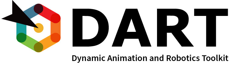 DART: Dynamic Animation and Robotics Toolkit